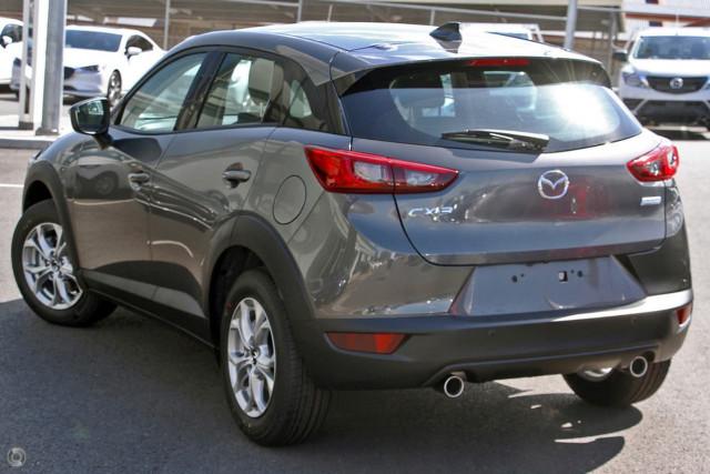 2019 MY0  Mazda CX-3 DK Maxx Sport Suv Image 5