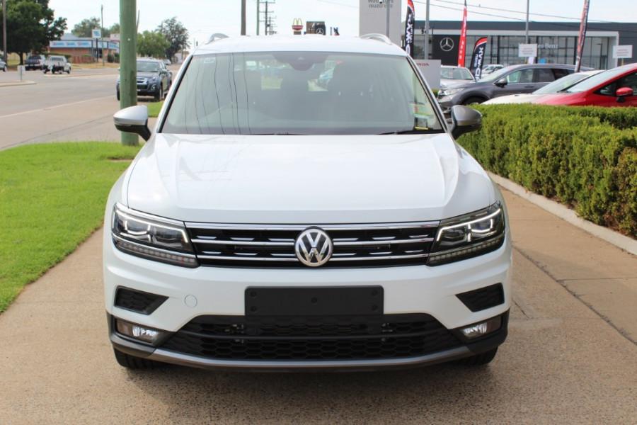 2019 Volkswagen Tiguan Allspace 5N Comfortline Suv