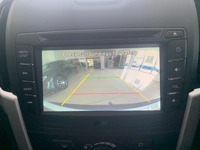 2017 Isuzu Ute D-MAX MY17 LS-M Utility Image 18