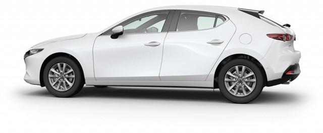 2020 MY21 Mazda 3 BP G20 Pure Other Mobile Image 20