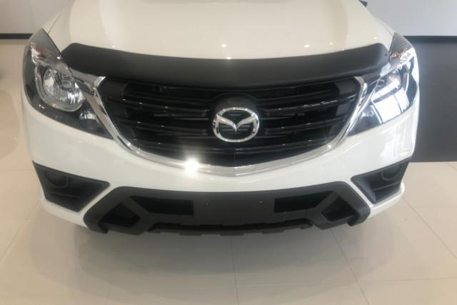 2019 MYch Mazda BT-50 UR 4x4 3.2L Dual Cab Pickup XT Ute Image 3