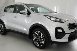 2019 Kia Sportage QL Si Premium Suv Image 4