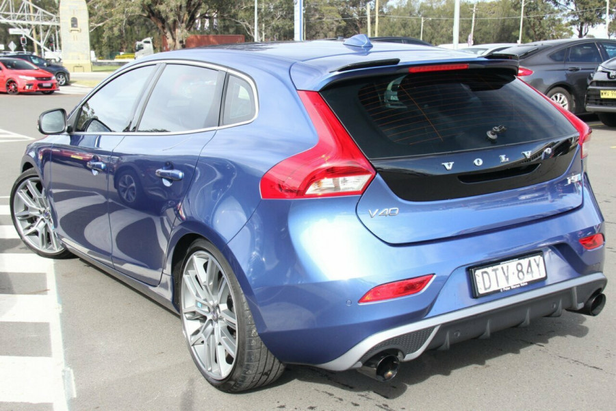 Demo 2017 Volvo V40 #V395654 - Volvo Cars