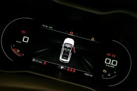 2020 MY21 MG ZST S13 Essence Wagon image 11