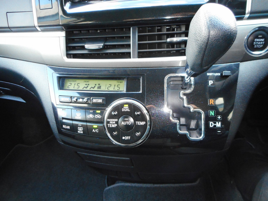 2014 MY13 Toyota Tarago ACR50R  GLi Wagon Image 17