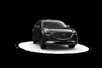 2020 MY21 Mazda CX-9 TC Sport Suv Image 5