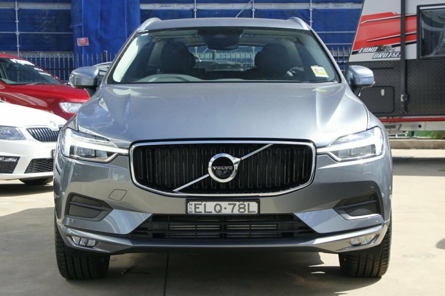 2021 Volvo XC60 UZ T5 Momentum Suv Image 18