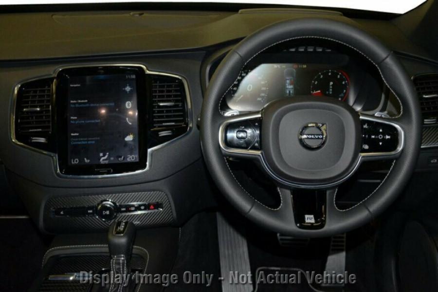 2018 MY19 Volvo XC90 L Series T6 R-Design Suv Mobile Image 5