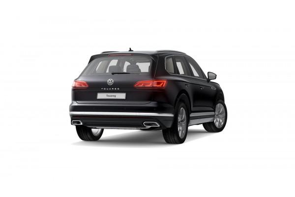 2021 Volkswagen Touareg CR 210TDI Elegance Suv Image 5