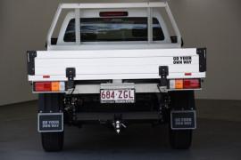 2019 Isuzu UTE D-MAX SX Single Cab Chassis High-Ride 4x2 Single cab Image 4