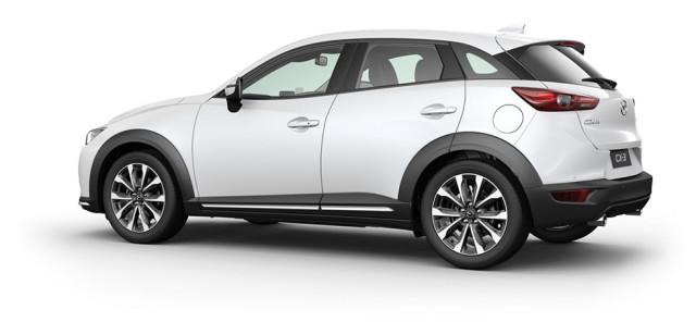 2021 MY0  Mazda CX-3 DK Akari Suv Mobile Image 19