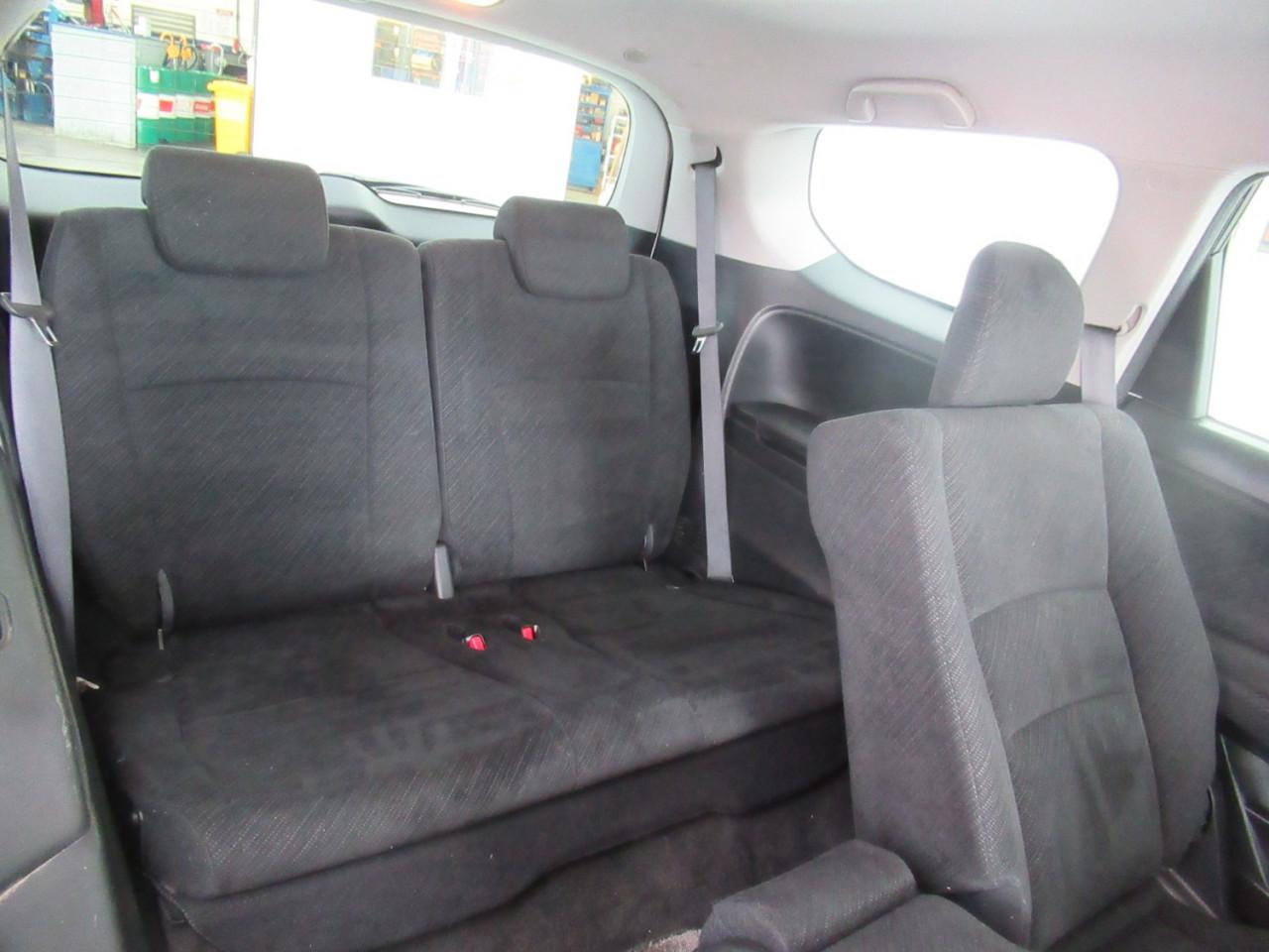 2013 Honda Odyssey 4TH GEN MY13 Wagon Image 25