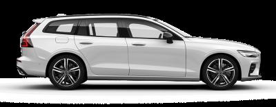 Volvo V60 ebrochure