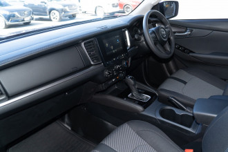 2021 Mazda BT-50 B 6A 3.0L Ute image 8