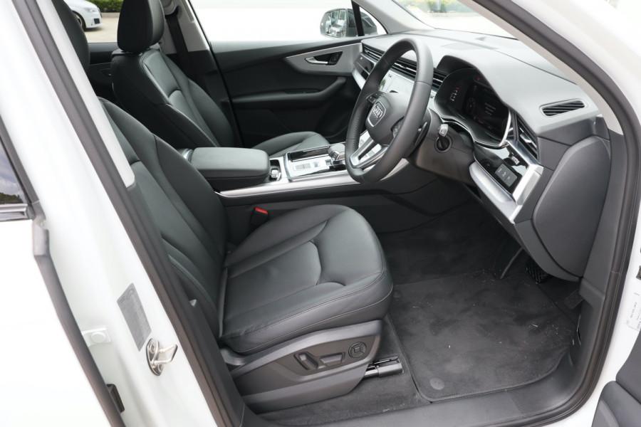 2020 Audi Q7 50 3.0L TDI Quattro 8Spd Tiptronic 210kW Suv Image 9