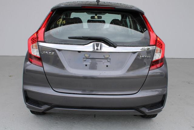 2020 MY21 Honda Jazz GF VTi-L Hatch Image 5