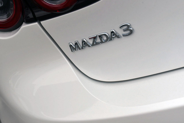 2019 Mazda 3 BP G20 Pure Hatch Hatchback Image 5