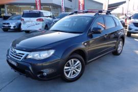 Subaru Impreza XV G3