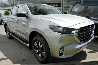 Mazda BT-50 XTR 4x4 Pickup TF