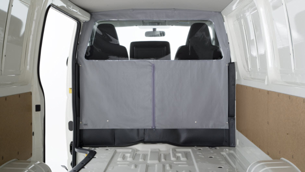 Air Conditioning Curtain