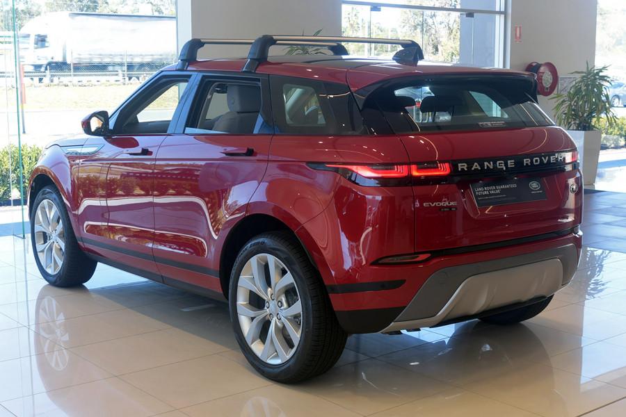 2019 MY20 Land Rover Range Rover Evoque L551 SE Suv Image 2