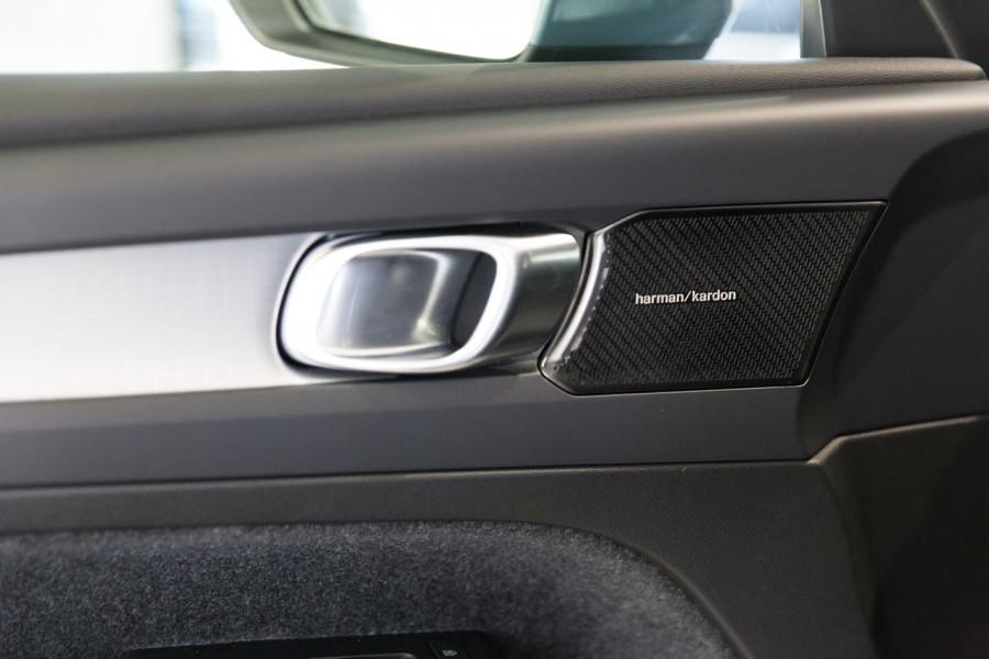 2020 MY21 Volvo XC40 XZ T4 Momentum Suv Image 19
