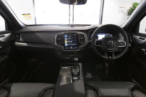 2020 Volvo XC90 L Series T6 R-Design Suv Image 5