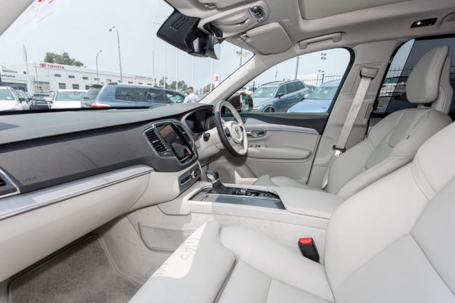 2019 MY20 Volvo XC90 L Series T6 Momentum Suv Image 25