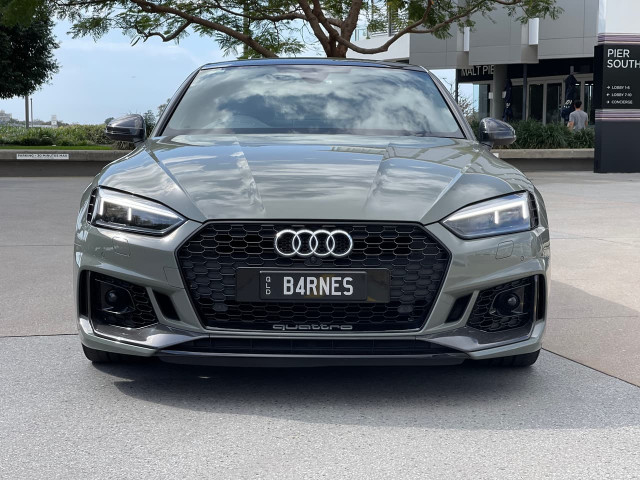2018 Audi Rs5 F5 MY18 Coupe Image 10
