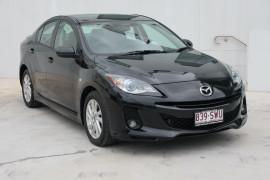 2013 Mazda 3 BL1072 MY13 SP20 Sedan