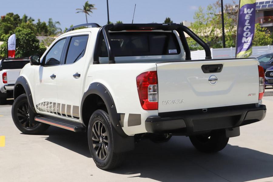 2020 Nissan Navara D23 Series 4 N-TREK Utility Image 4