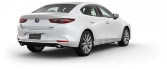 2021 MY20 Mazda 3 BP G25 GT Sedan Sedan image 13