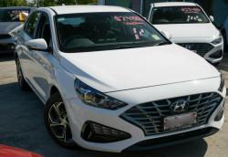 Hyundai i30 PD.V4 MY21