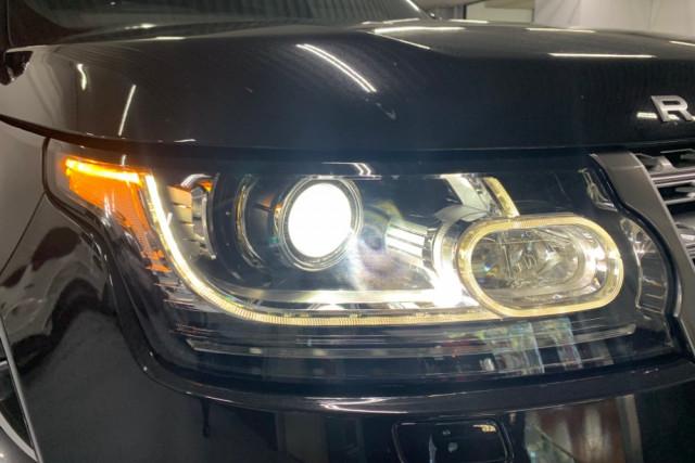 2014 MY14.5 Land Rover Range Rover L405  SDV8 Autobiogra Suv Image 2