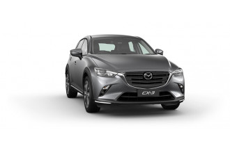 2020 MY0  Mazda CX-3 DK sTouring Other Image 5