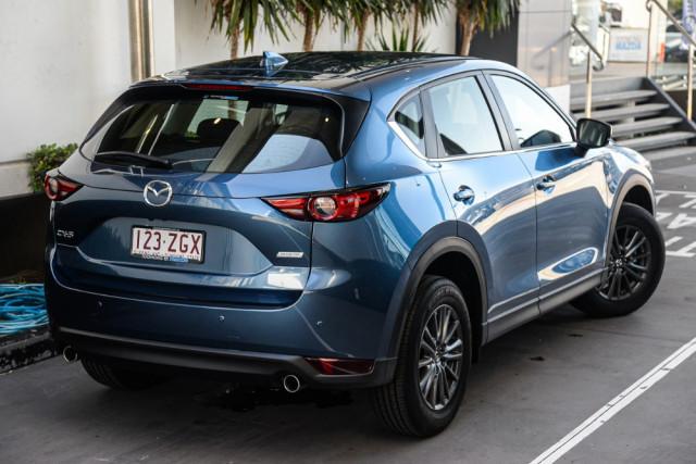 2019 Mazda CX-5 KF2W7A Maxx Sport Suv Mobile Image 2