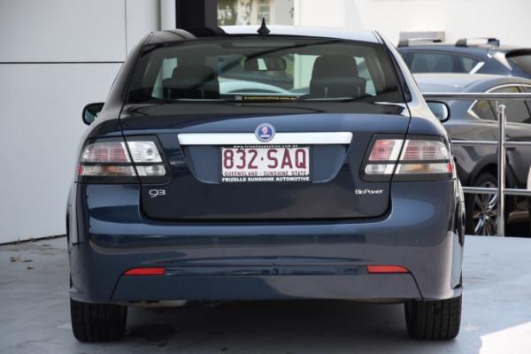 2011 Saab 9-3 440 MY2011 Linear Sedan Image 4