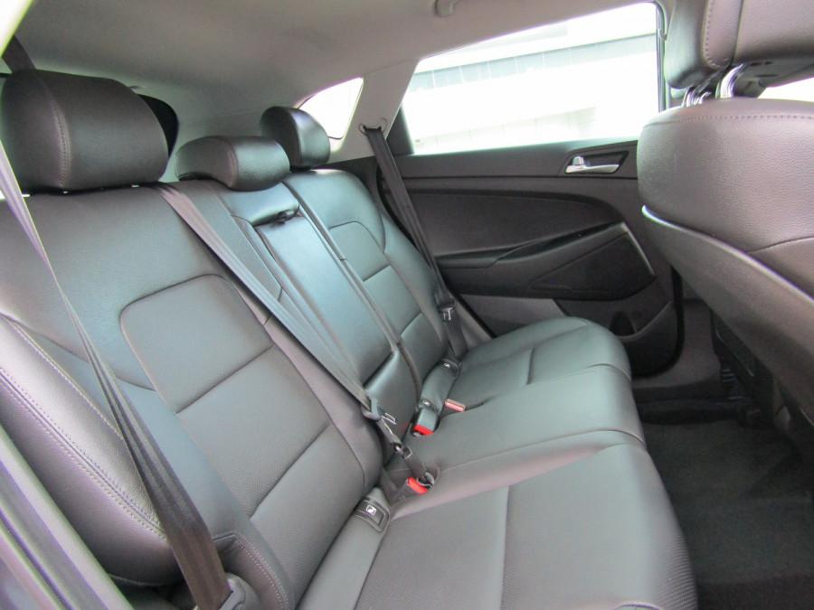2016 MY17 Hyundai Tucson TL Elite Suv Image 11