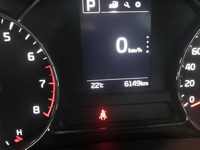 2018 Kia Cerato YD MY18 Sport+ Hatchback Image 23