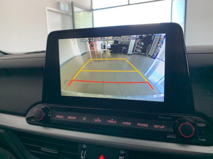 2019 Kia Cerato BD MY19 S Hatchback Image 18