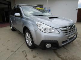 Subaru Outback 2.0D Premium 5 GEN Turbo