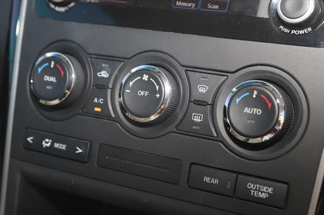2015 Mazda CX-9 TB Series 5 Luxury Suv Image 20
