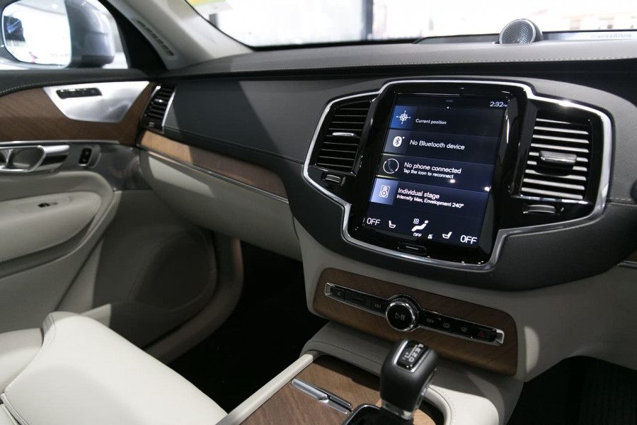 2018 Volvo XC90 L Series D5 Inscription Suv Mobile Image 20
