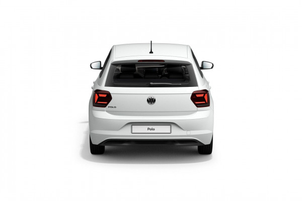 2021 Volkswagen Polo AW Style Hatchback