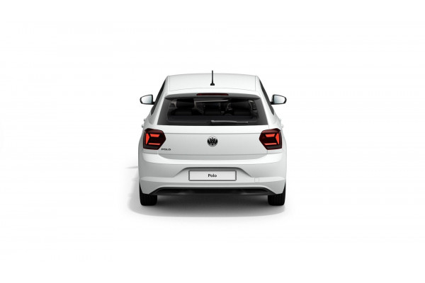 2021 Volkswagen Polo AW Style Hatch Image 4
