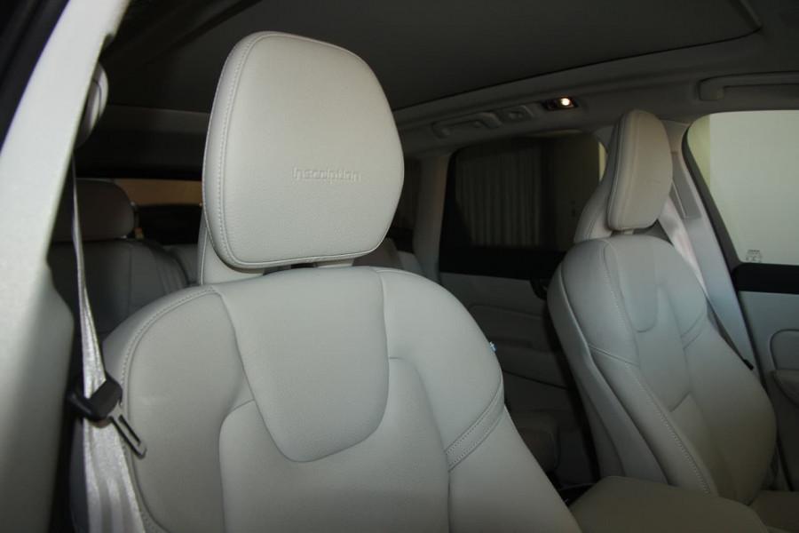 2019 MY20 Volvo XC60 UZ T5 Inscription Suv