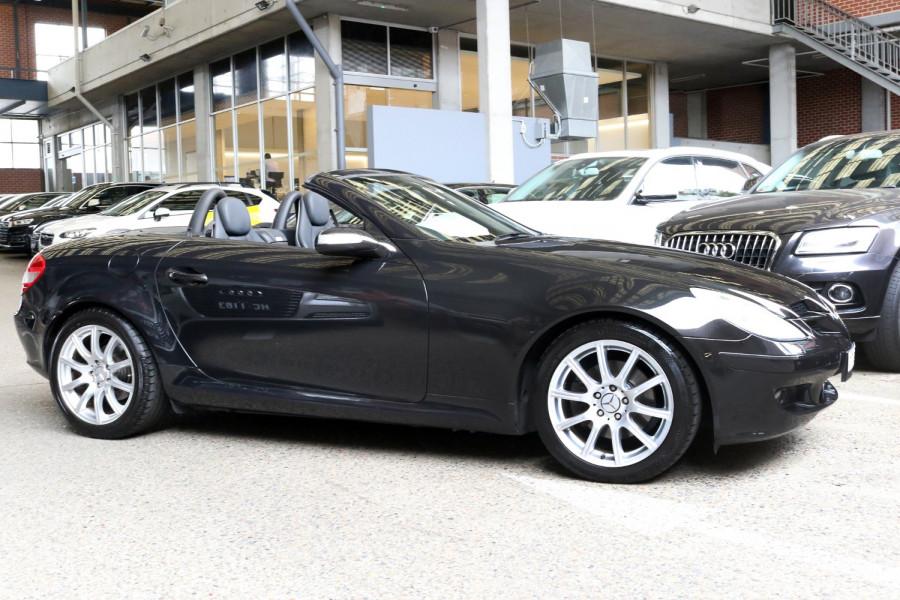 2007 Mercedes-Benz Slk-class SLK280