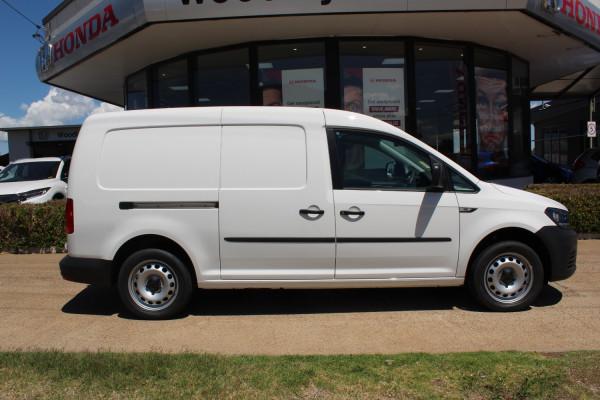 2020 Volkswagen Caddy 2K Maxi Van Lwb van Image 2