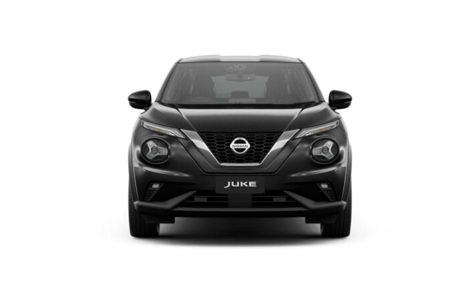 2020 Nissan JUKE Ti Image 4