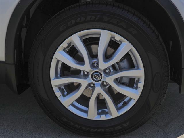 2020 Nissan X-TRAIL T32 Series III ST Suv Image 33